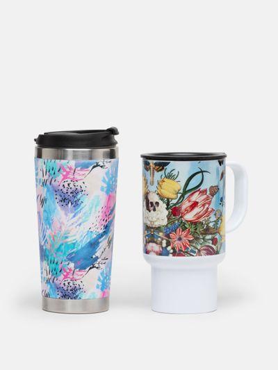custom travel mugs with your design