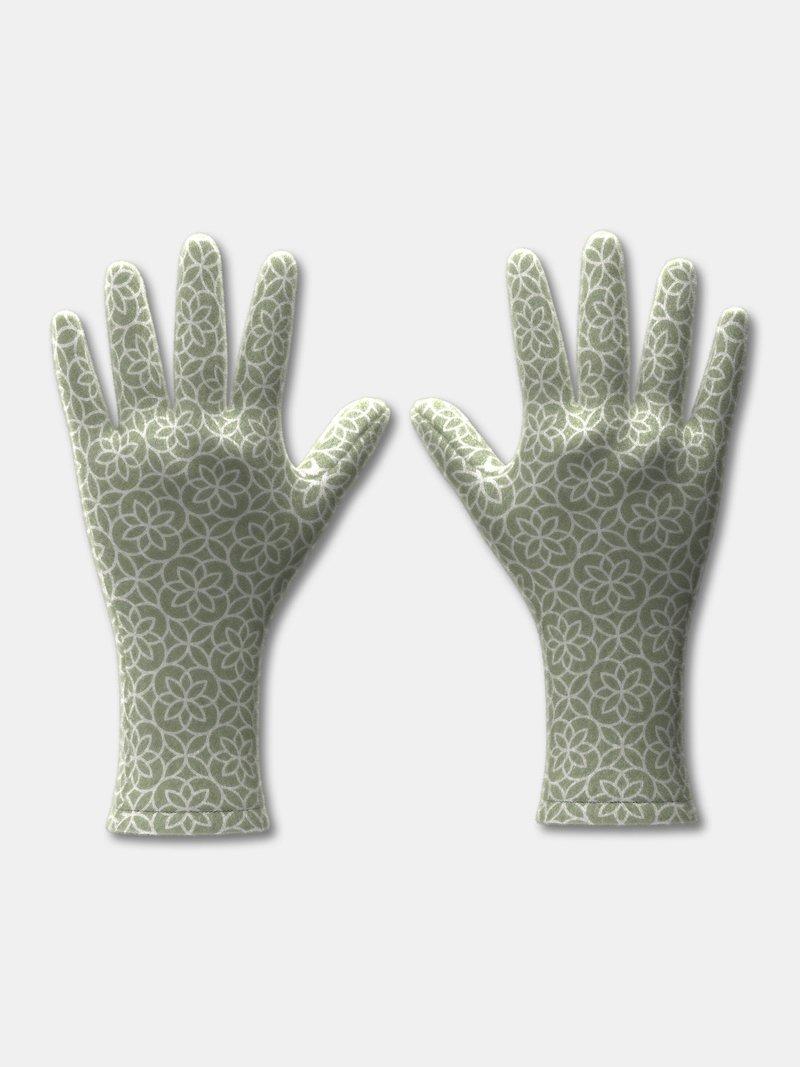 printed gloves uk