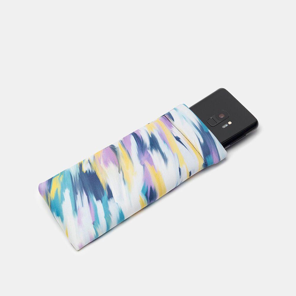 custom phone pouch au