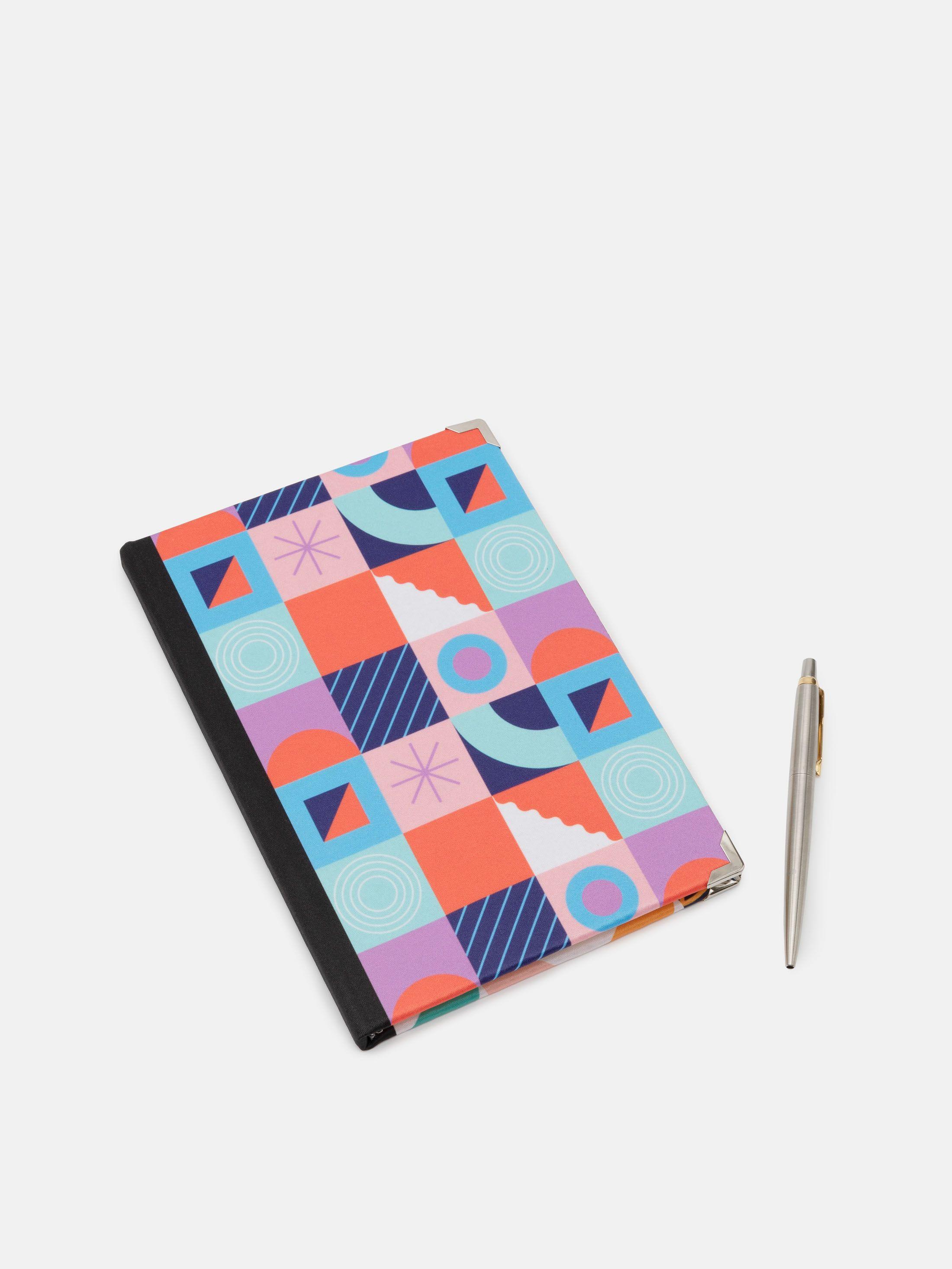 address book UK spine colours