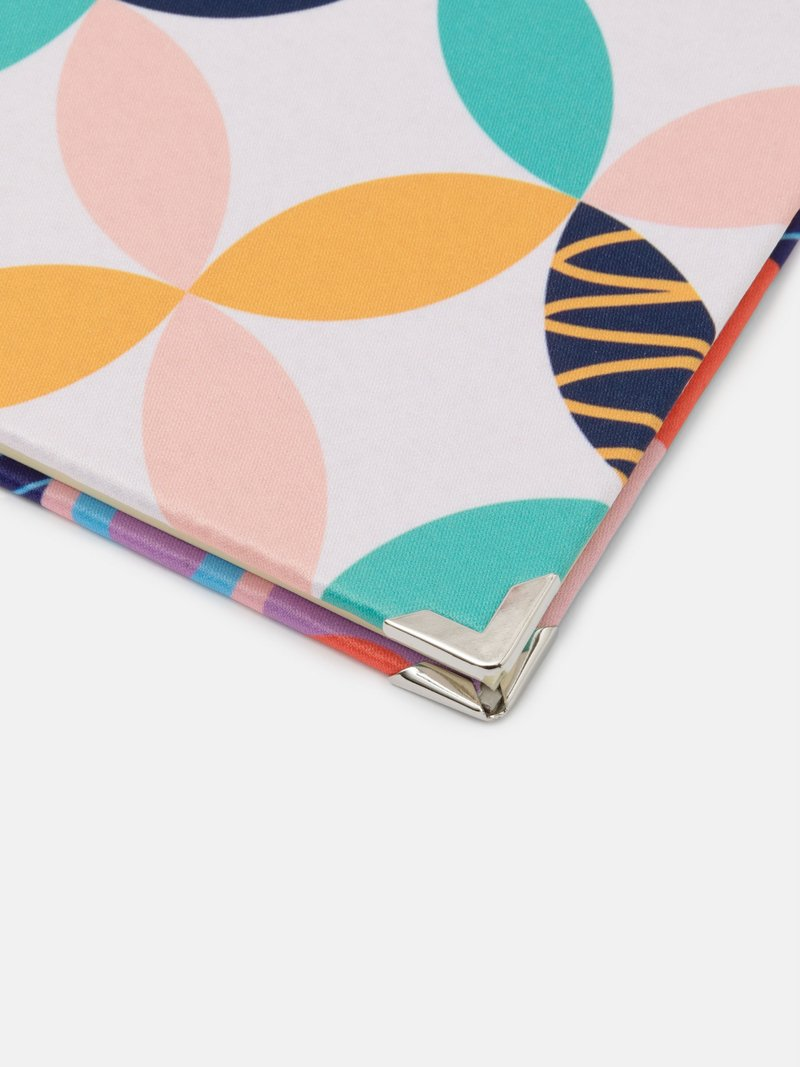 address book spine colors