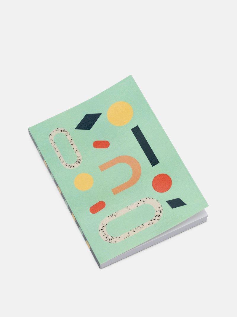 オーダーメイドノート デザイン印刷