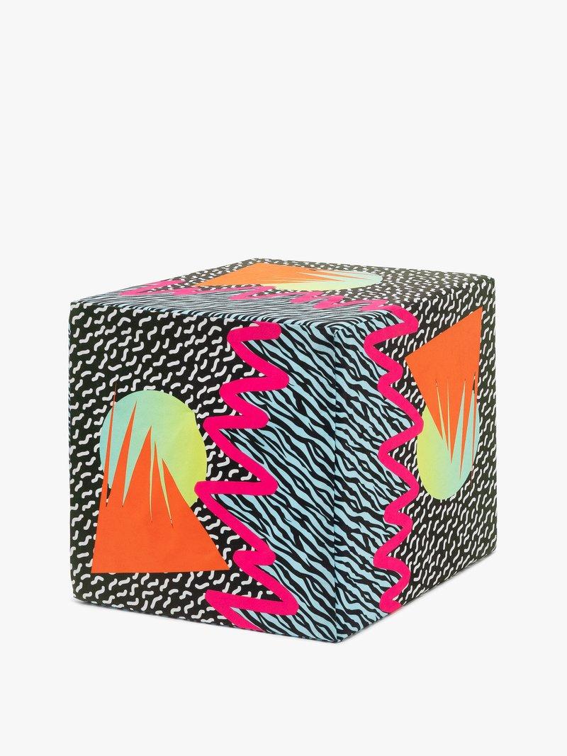 custom cube