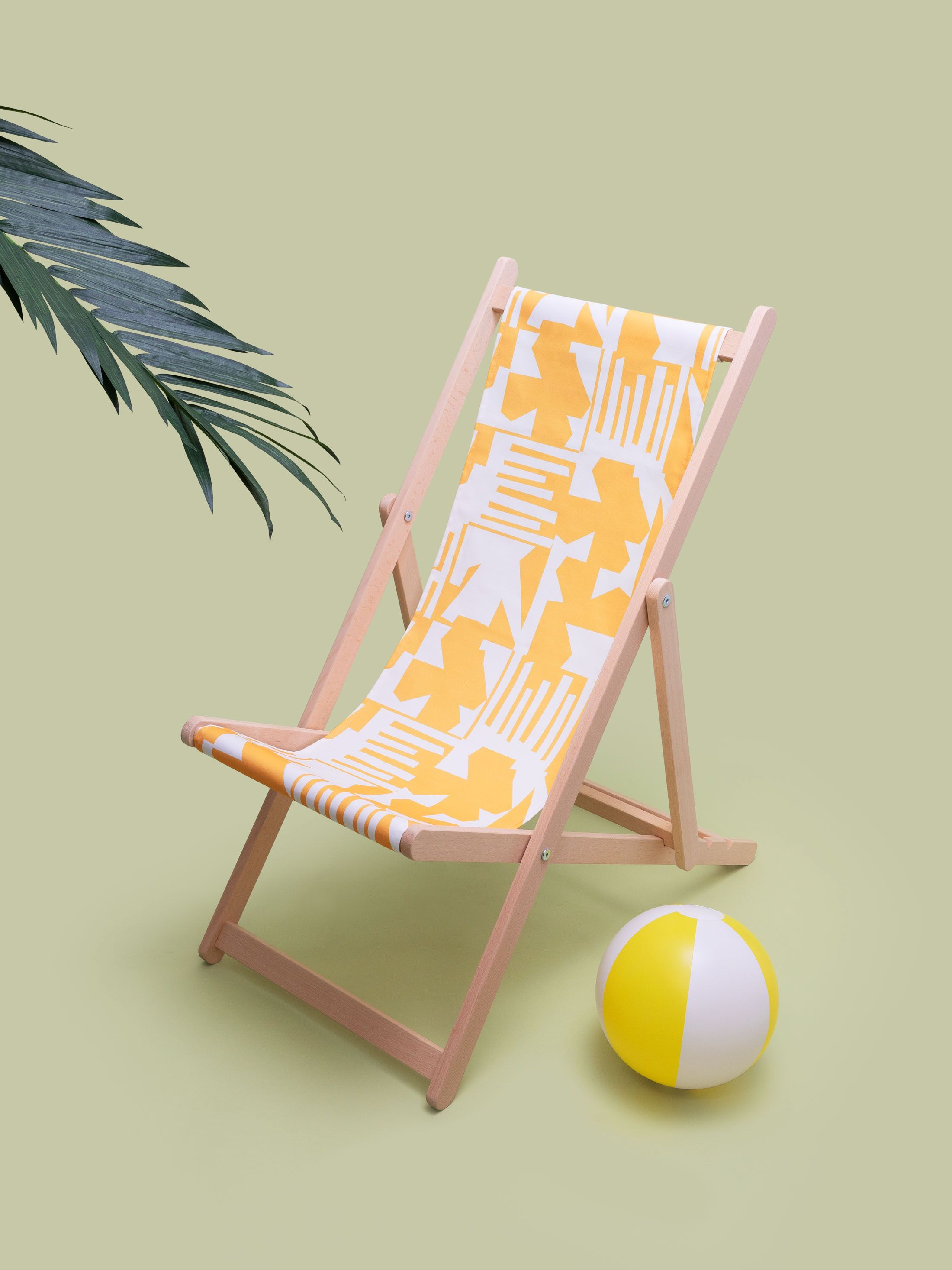 deckchair