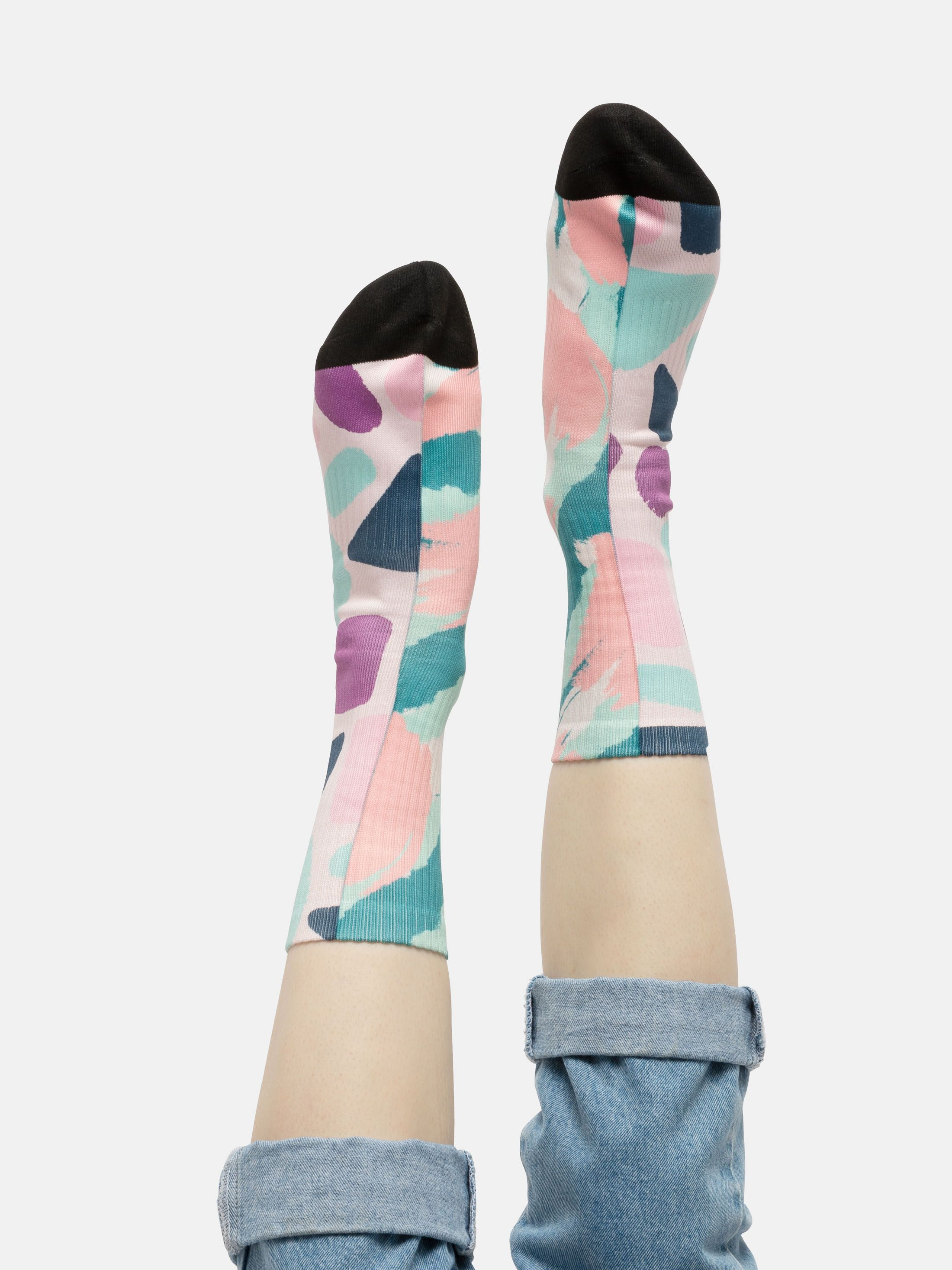 calcetines personalizados diseños originales online