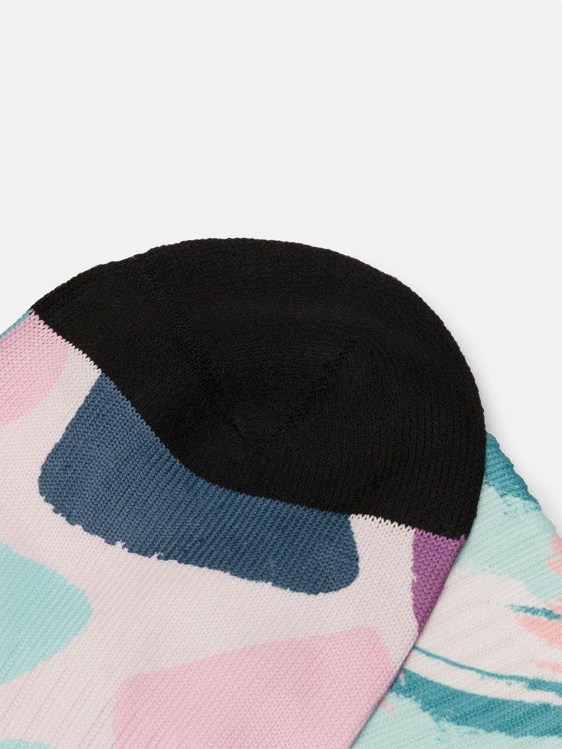 Calcetines con diseño personalizado detalle