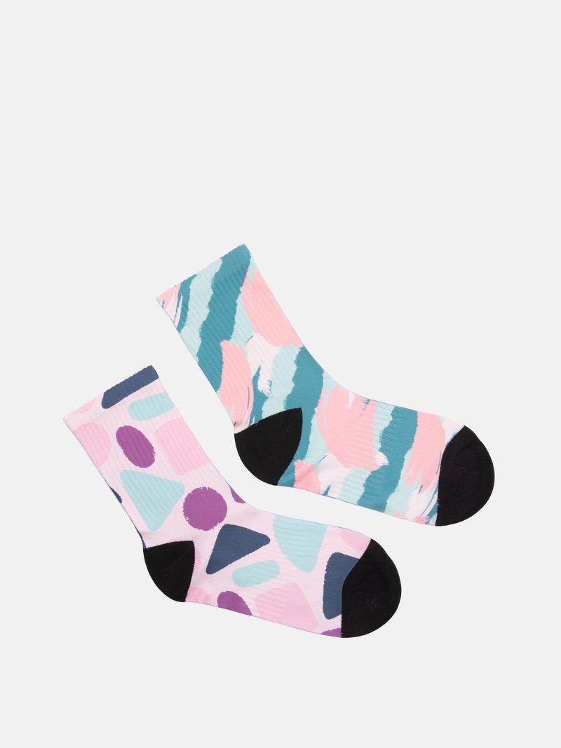 靴下 デザイン制作
