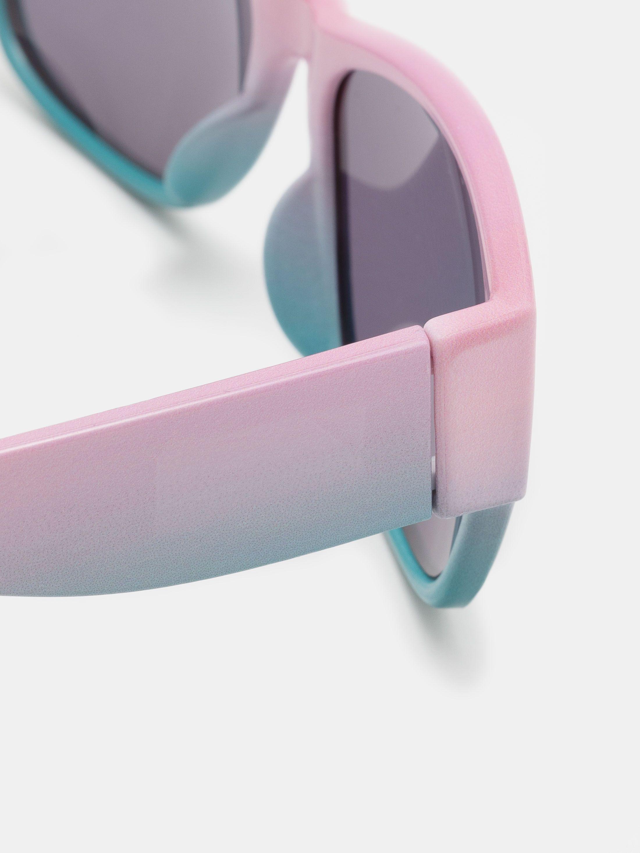 stampa foto su montatura occhiali