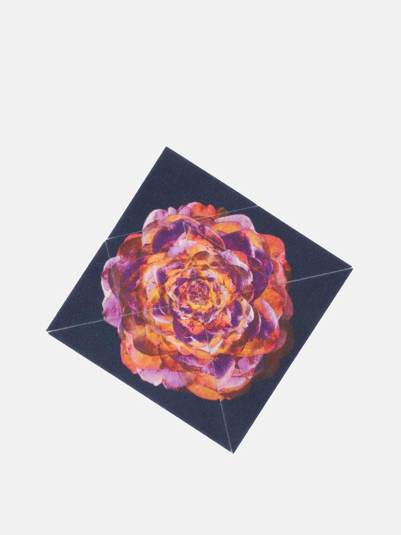 Impression sur puzzle tangram chinois