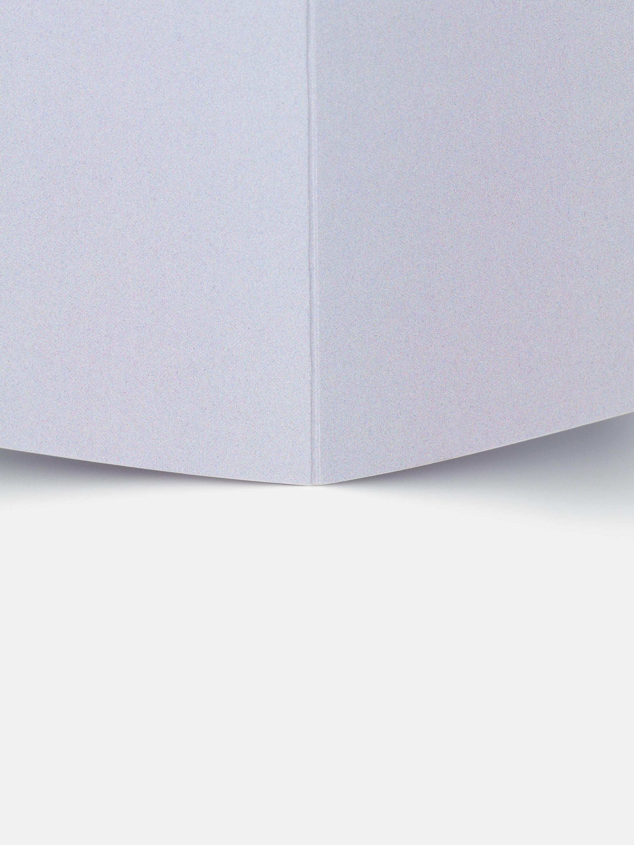 Impression sur l'étiquette carton vêtement