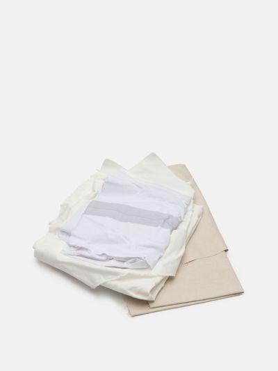 Fabric remnant designs