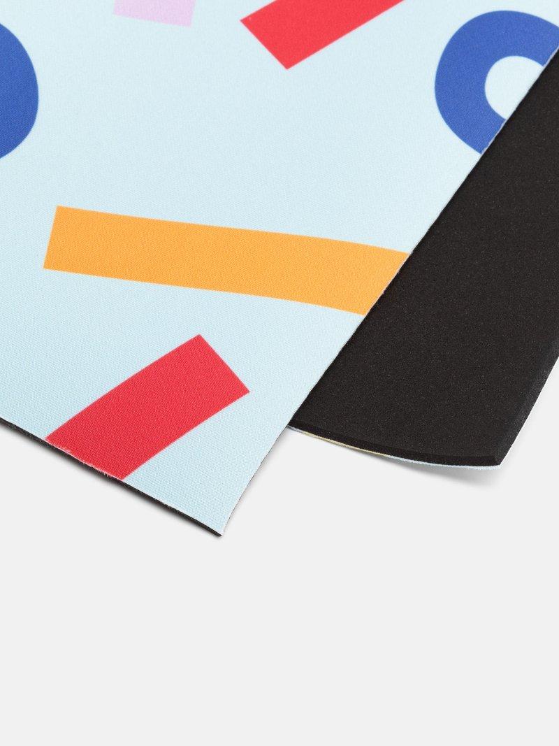 custom playmat