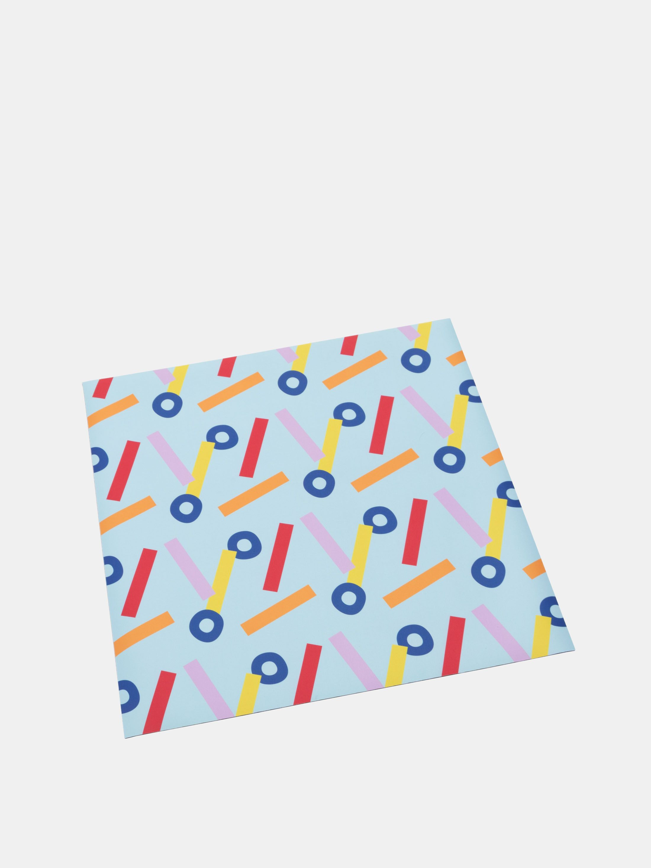 printed custom play mat