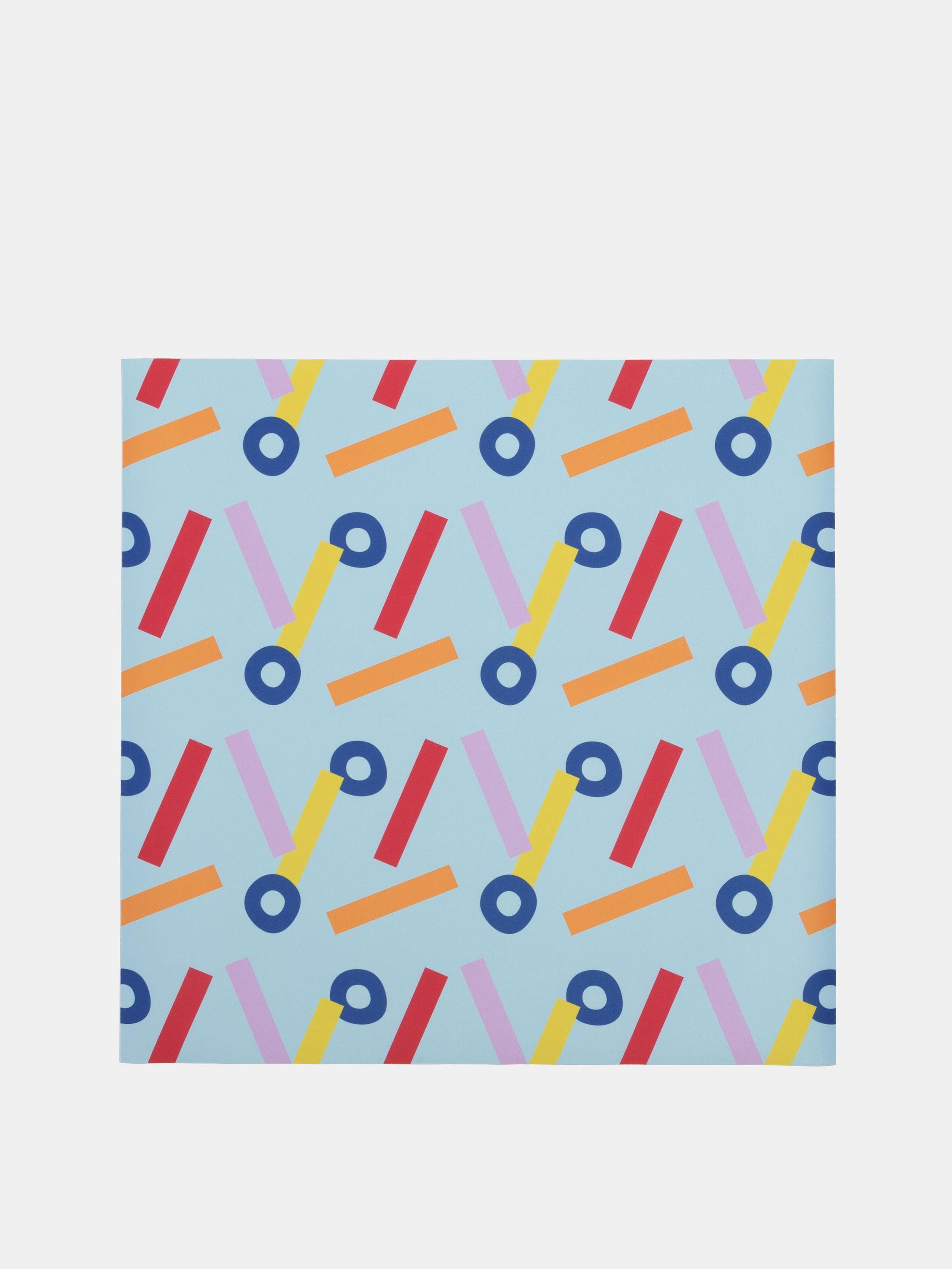 printed playmat