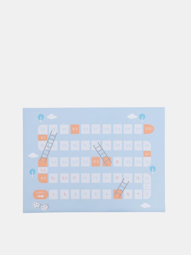 custom Gaming Mat Design