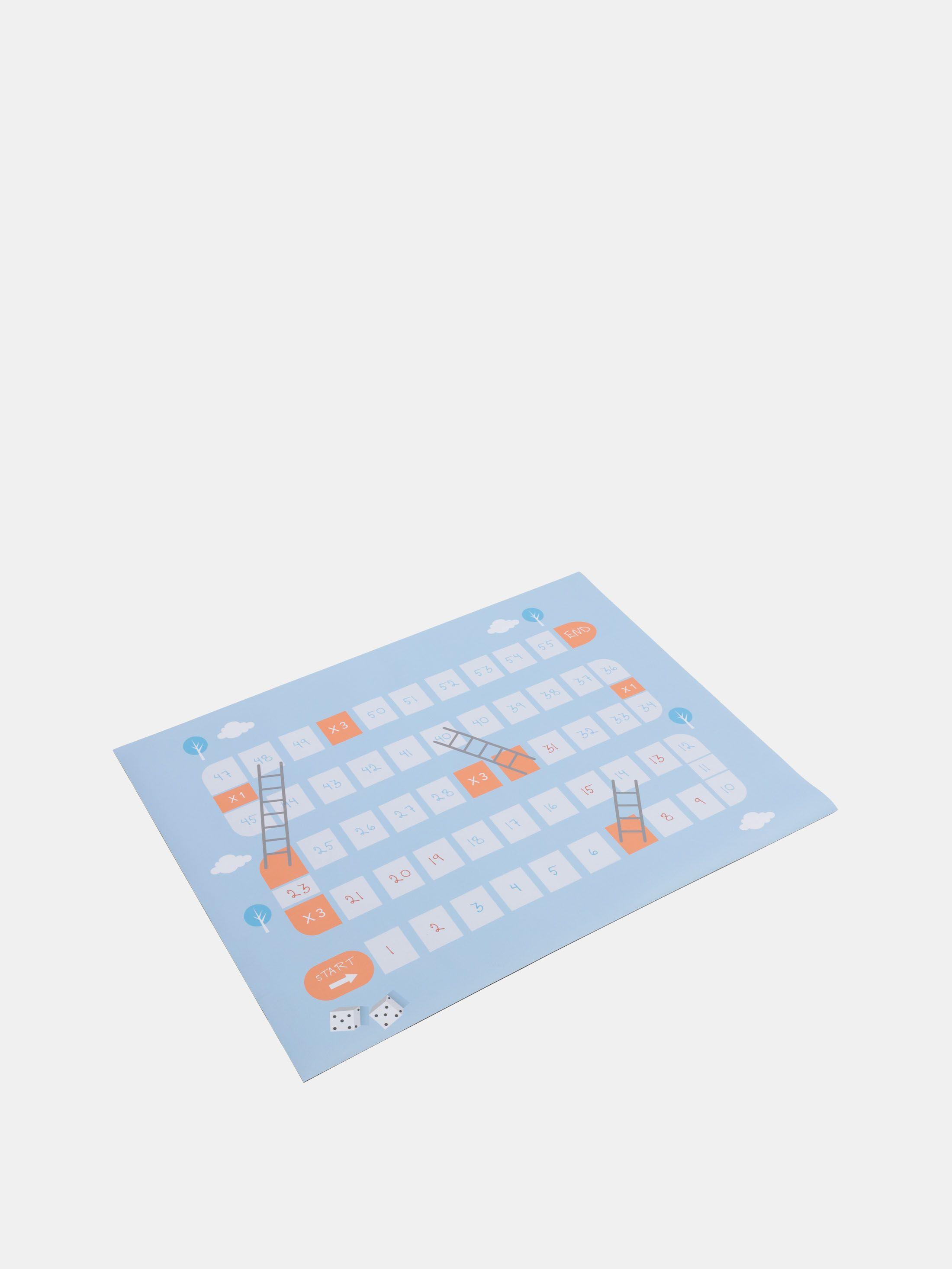 Neoprene Gaming Mat