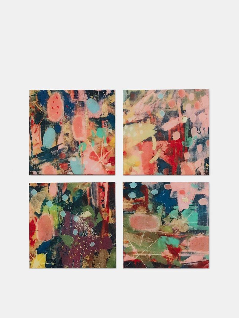 gepersonaliseerd meerluik canvas