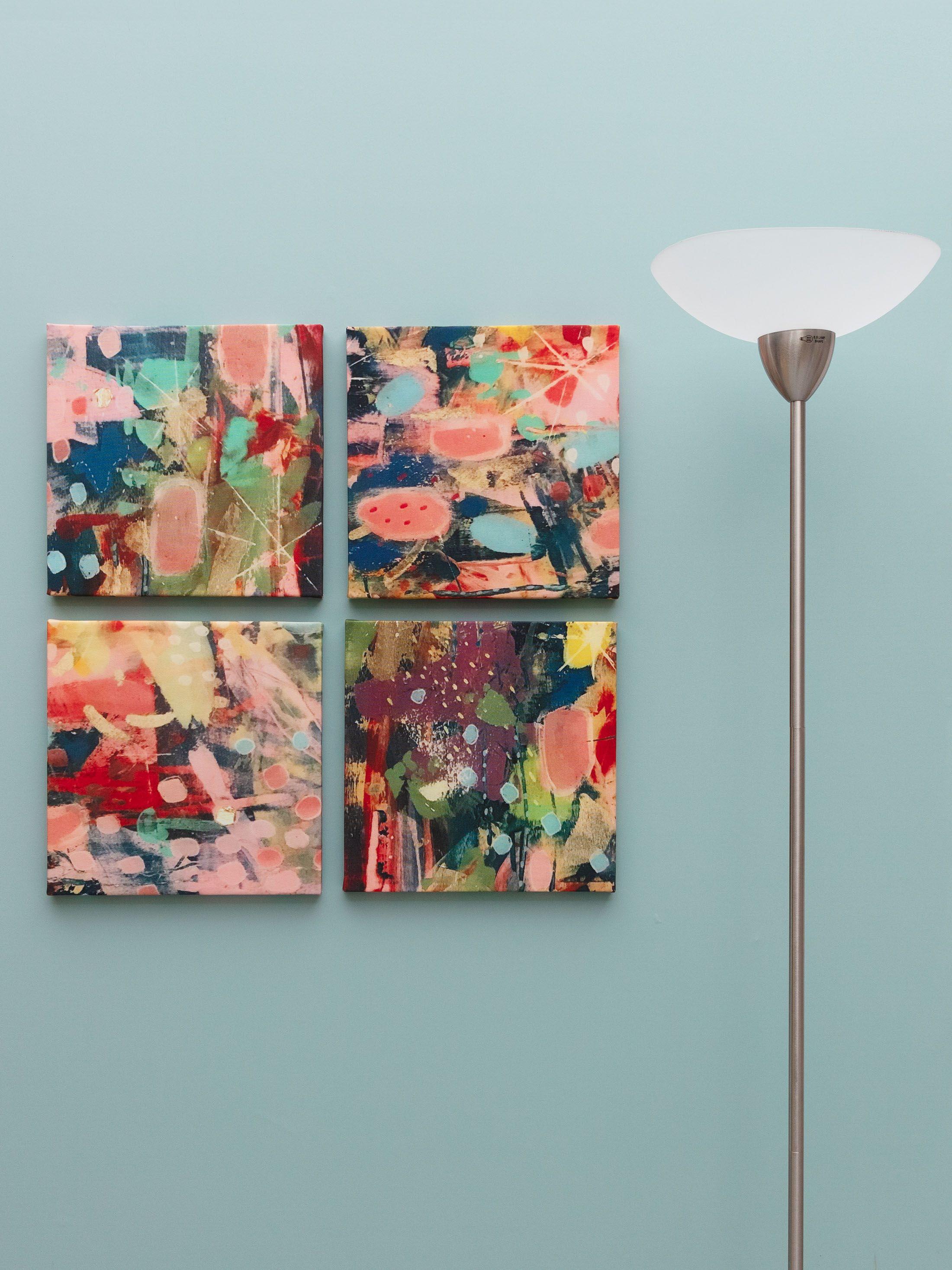meerluik canvas bedrukken