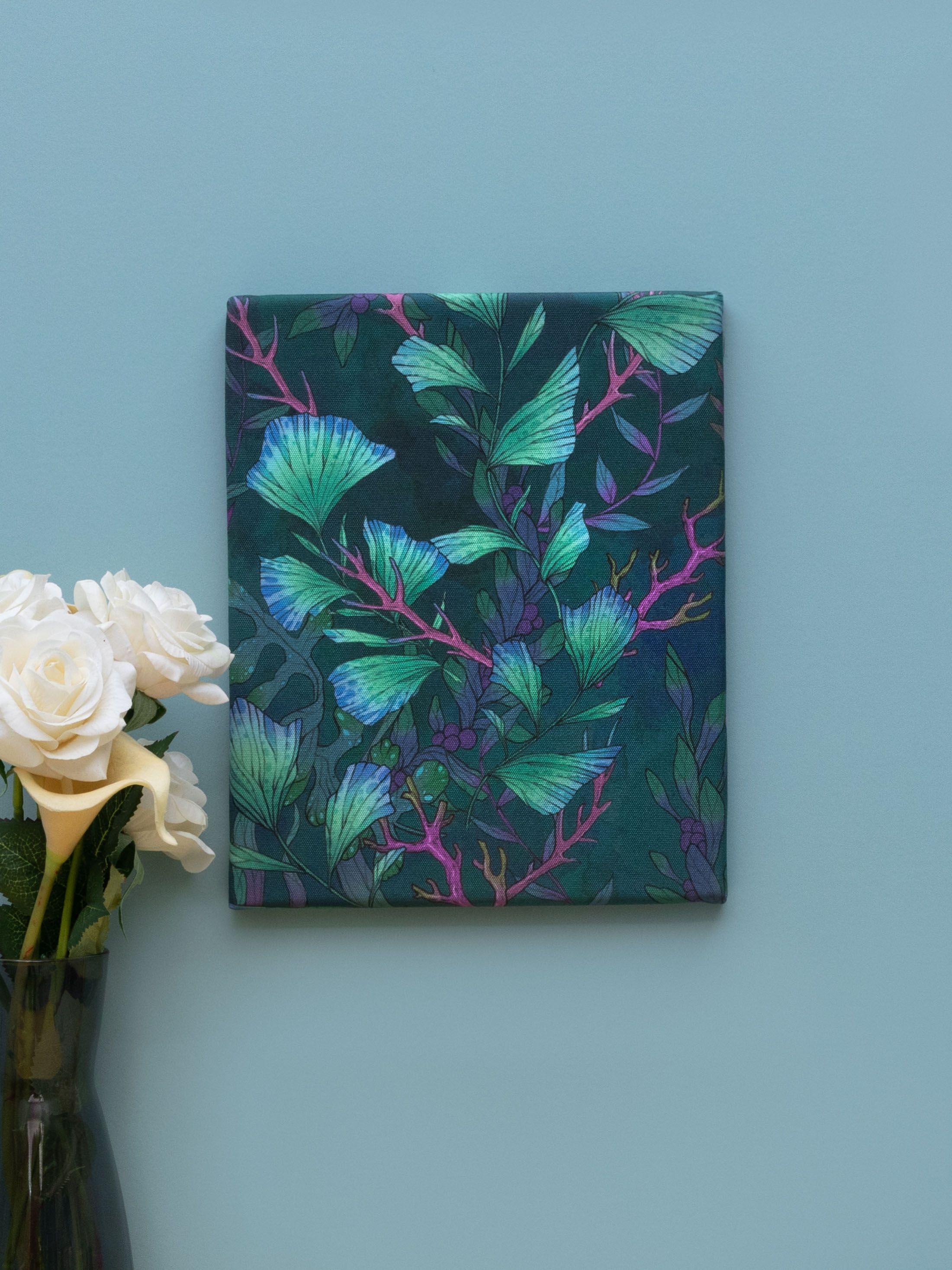gepersonaliseerd mini canvas