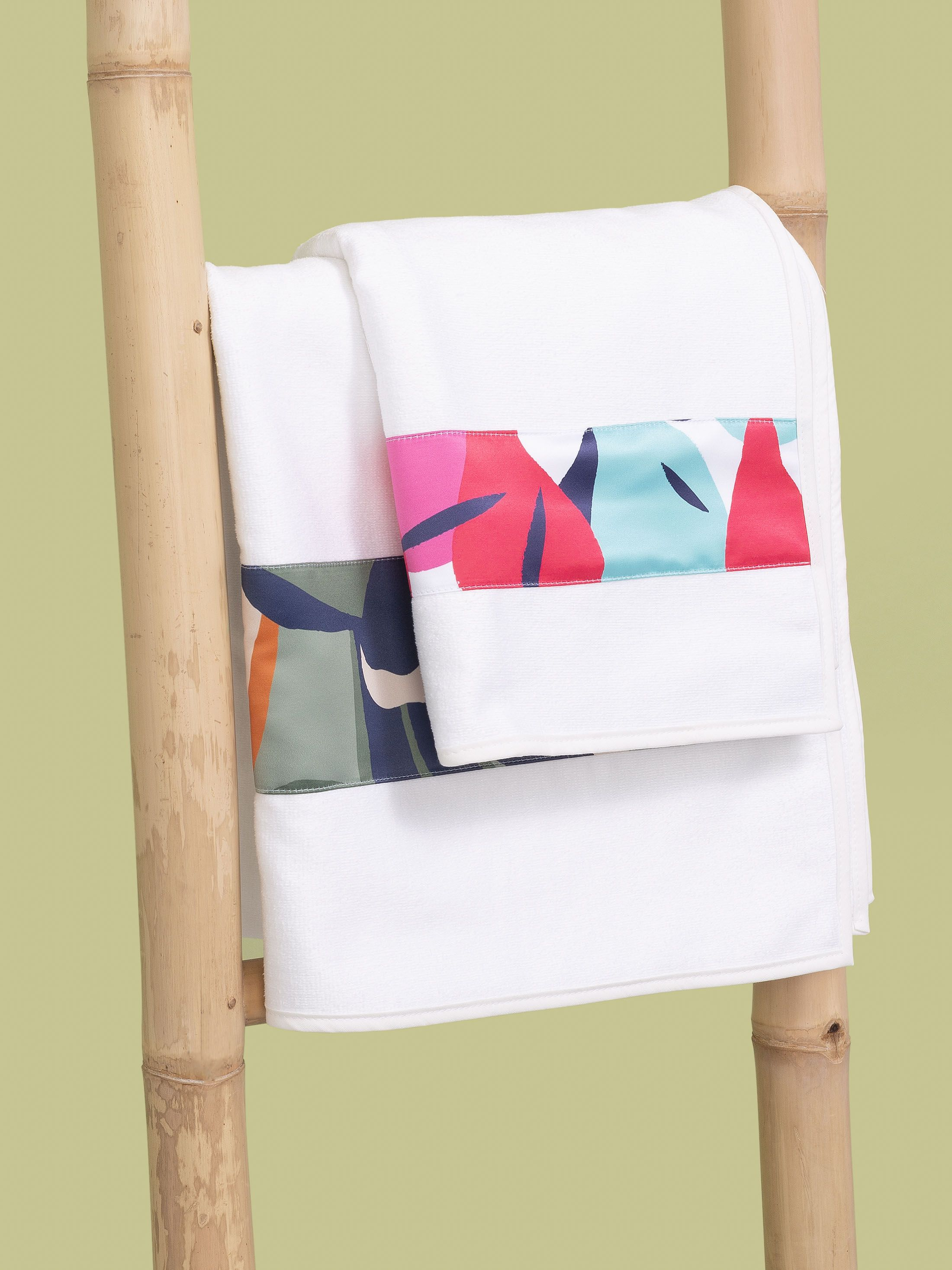Handtuch bedrucken lassen mit eigenen fotos