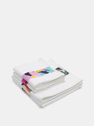 handdoeken met strook