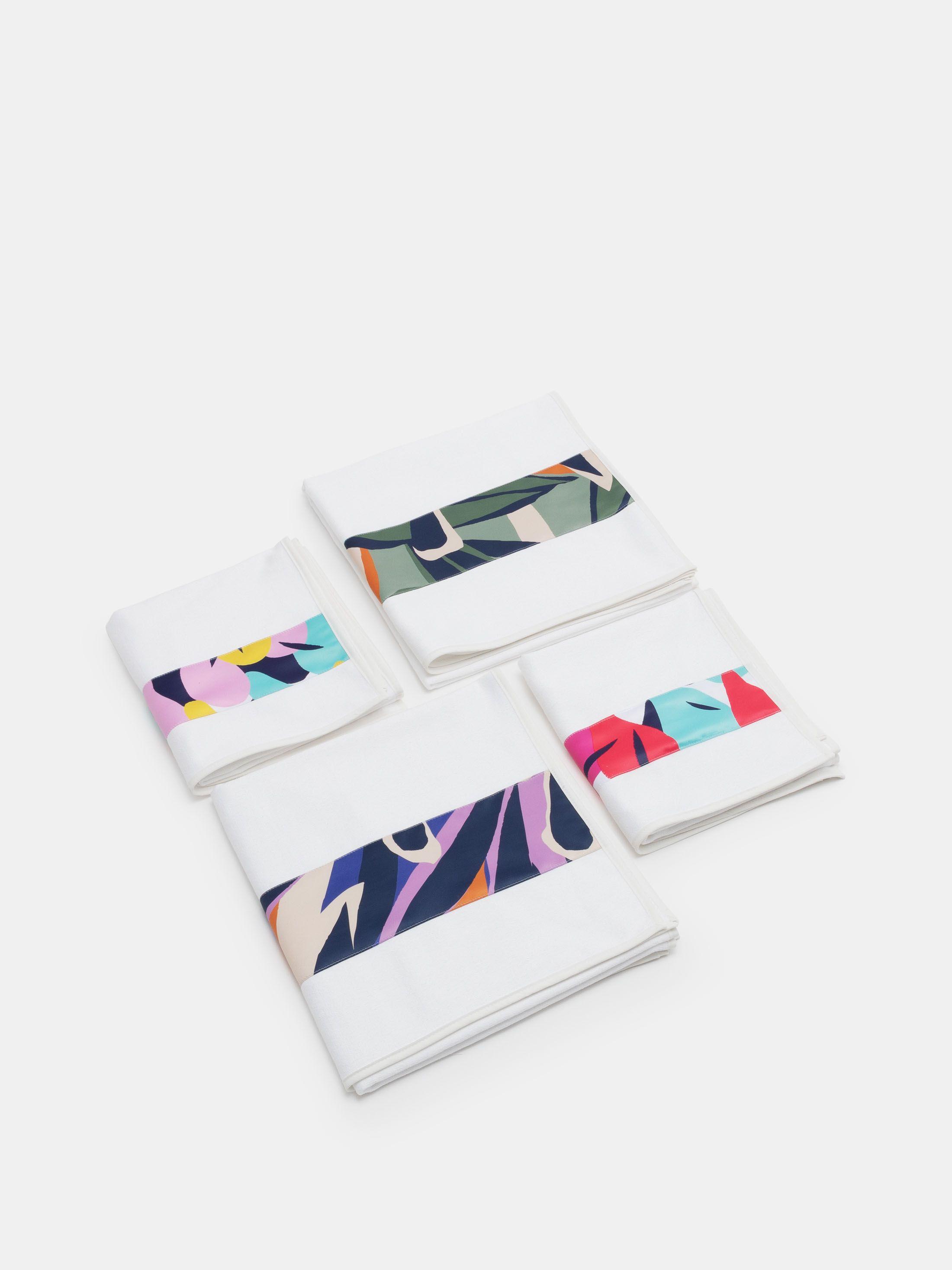 gepersonaliseerde badhanddoeken sets