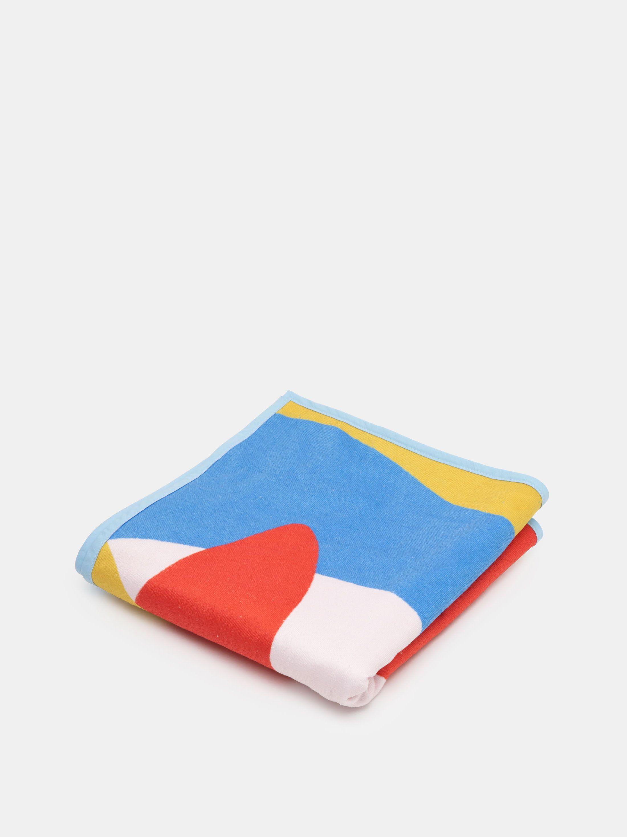opzioni di bordo degli asciugamani bagno personalizzati