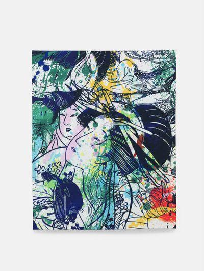 canvas print dropshipping