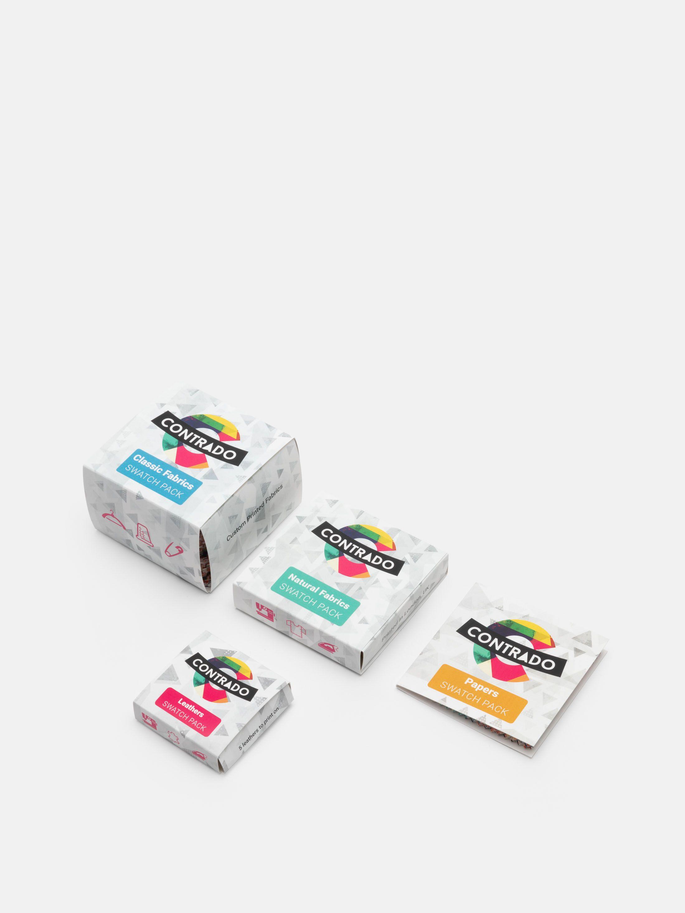 Contrado swatch  pack