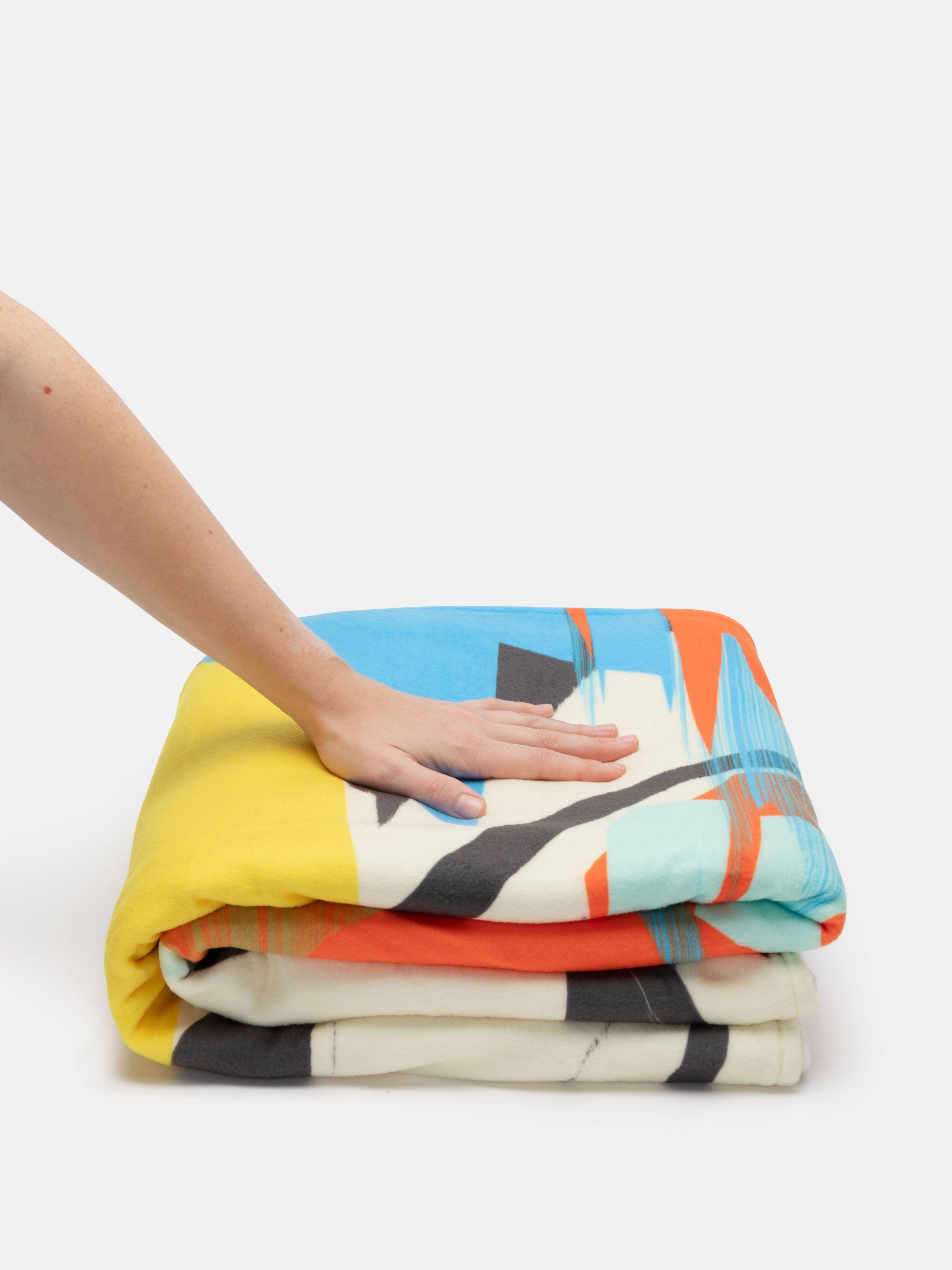 design your own blanket UK