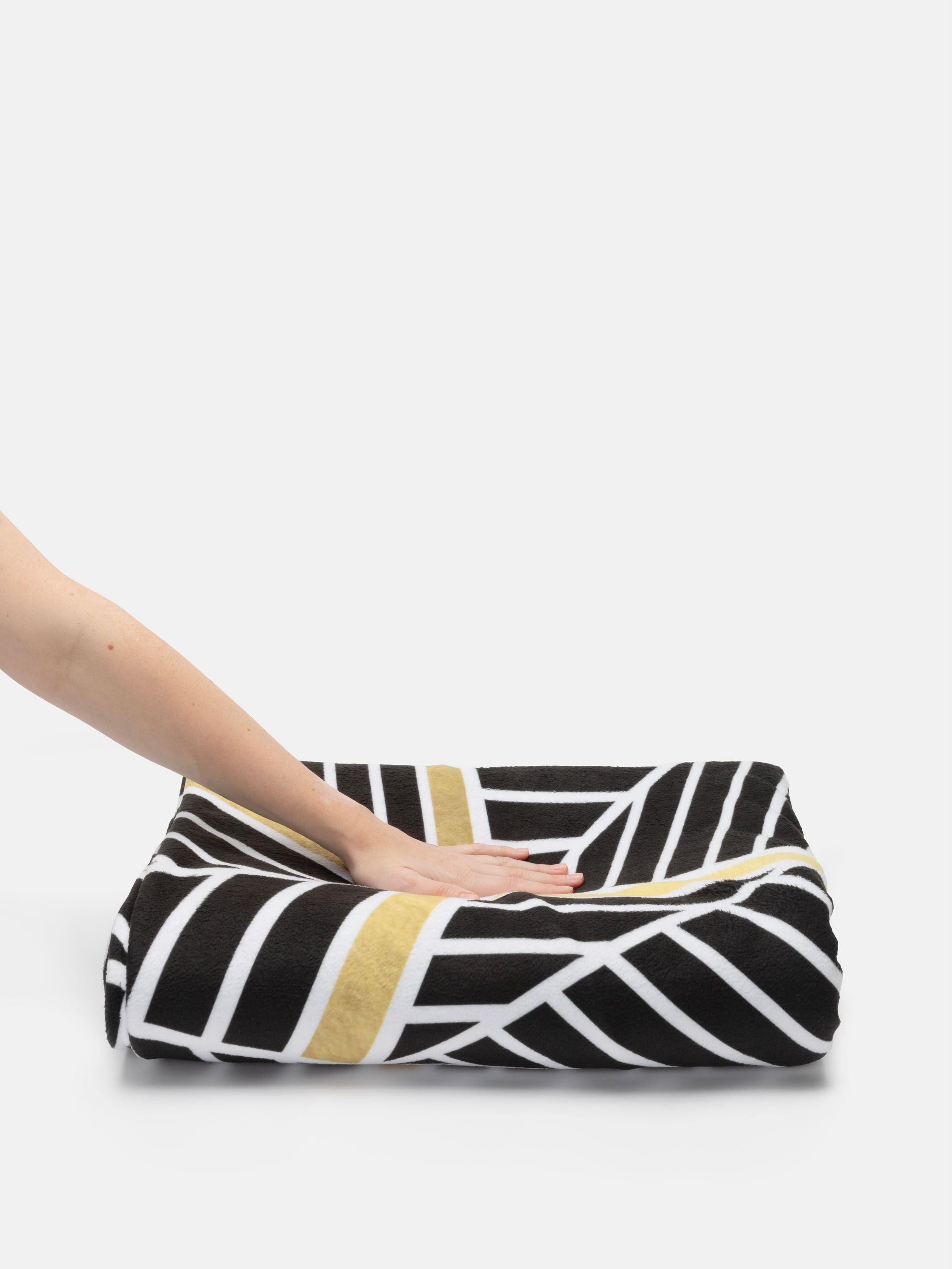 bedrukte dekens