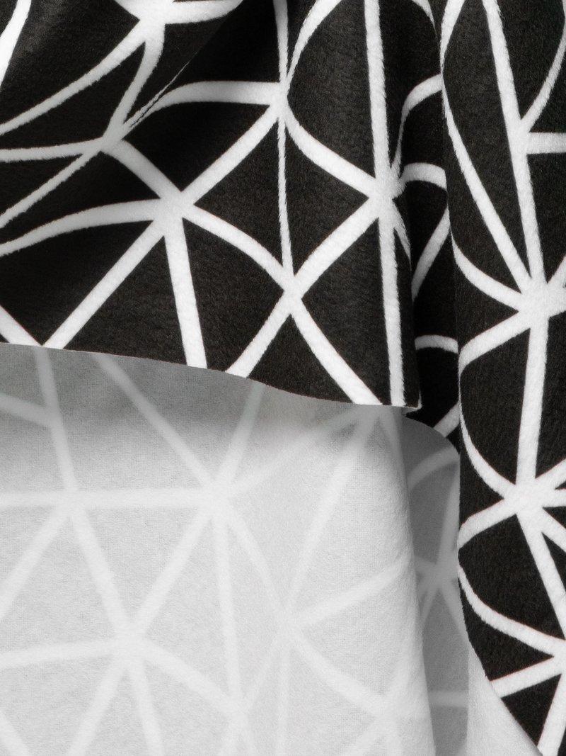 Printed Soft Blanket