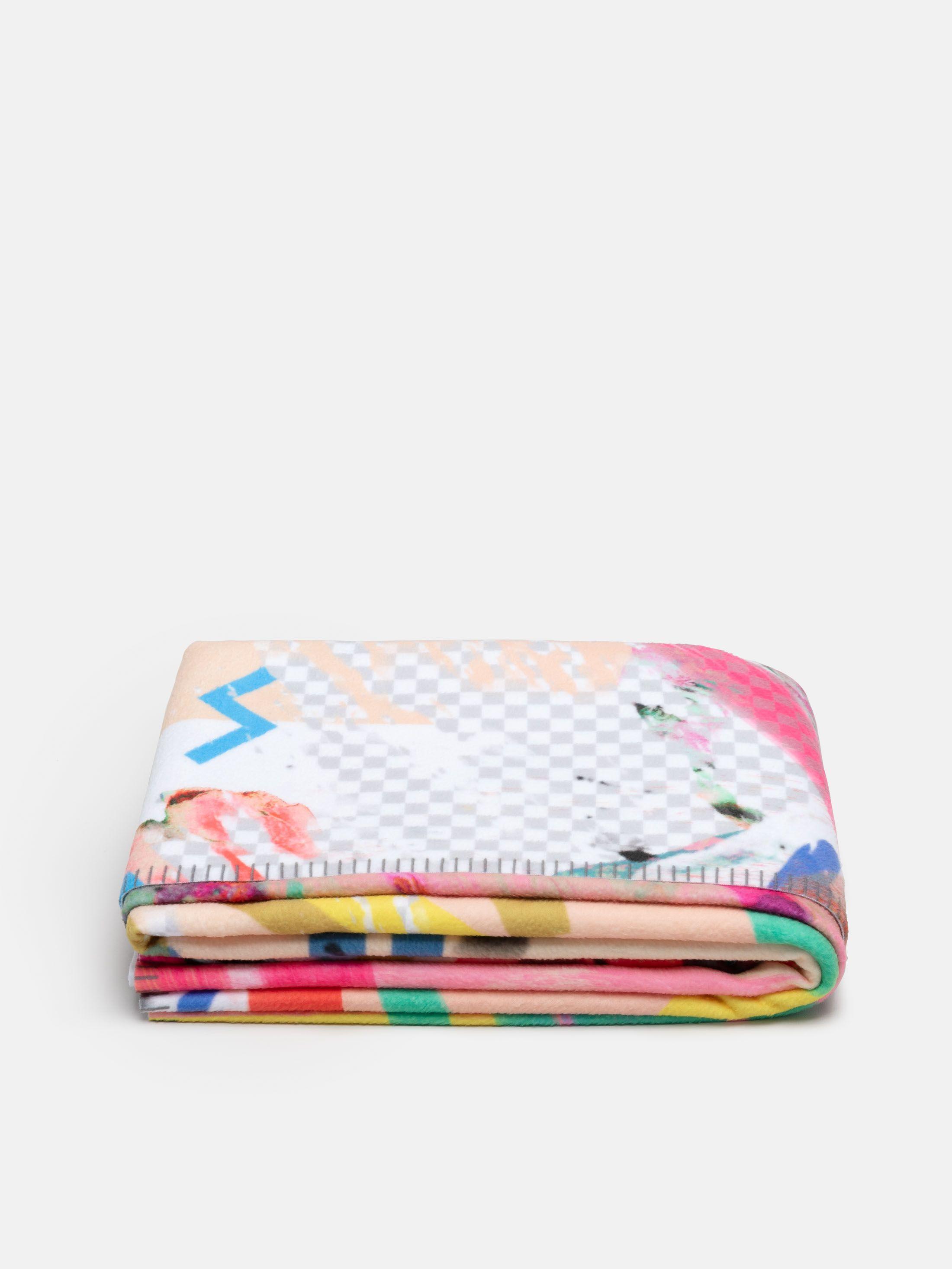 custom summer blanket