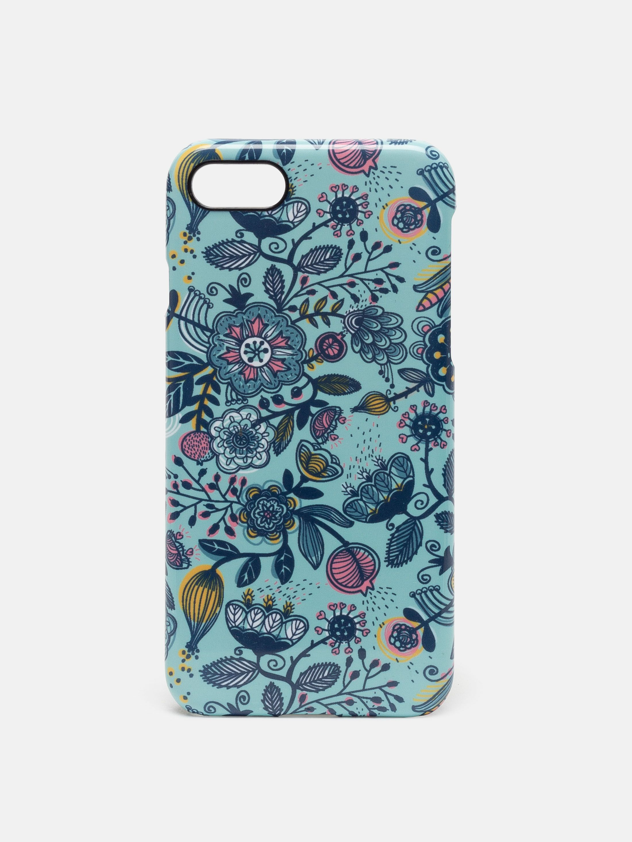 Coque iPhone 7 & iPhone 8 originale avec design coloré
