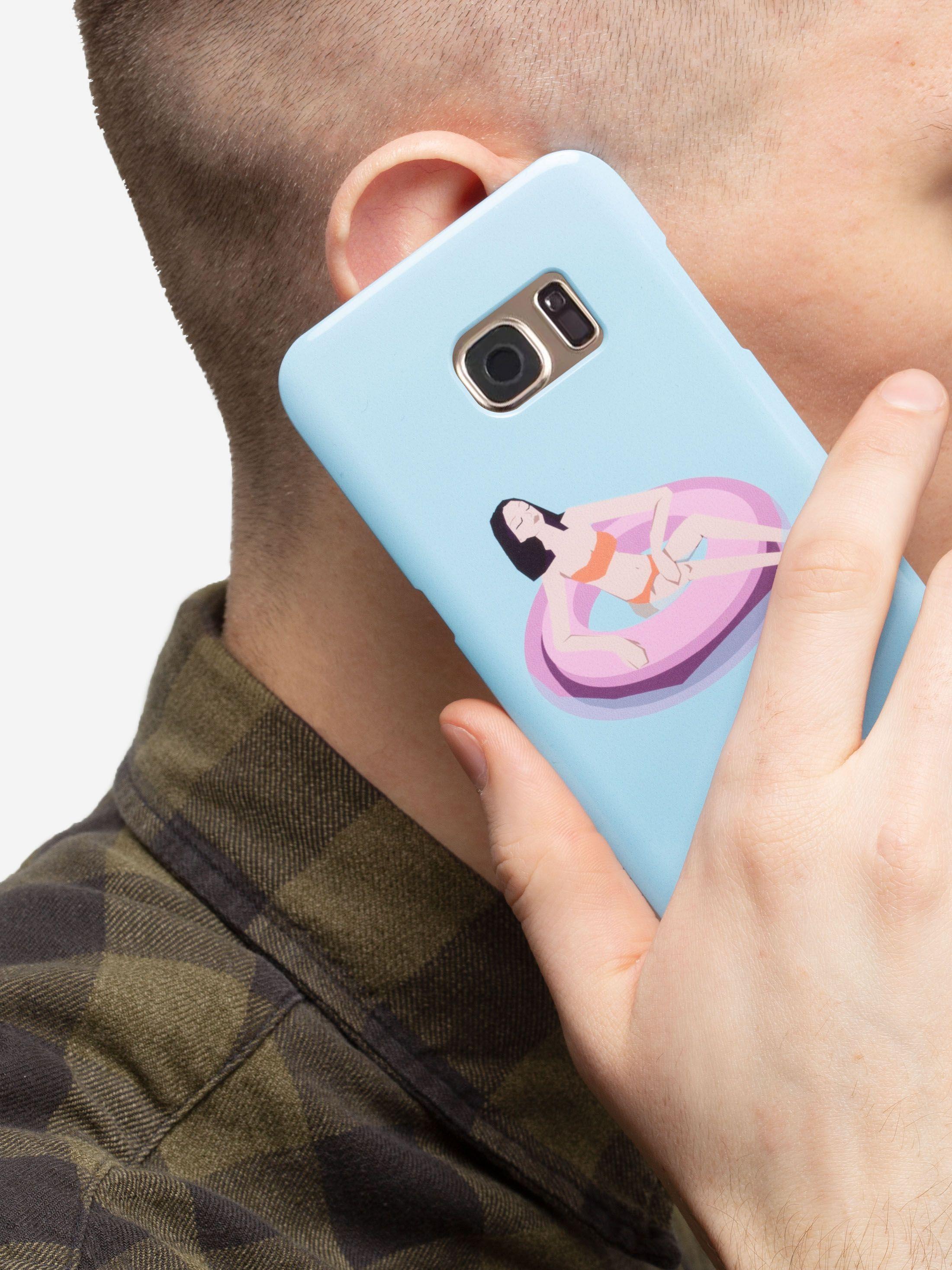 cover Galaxy S7 Edge personalizzata