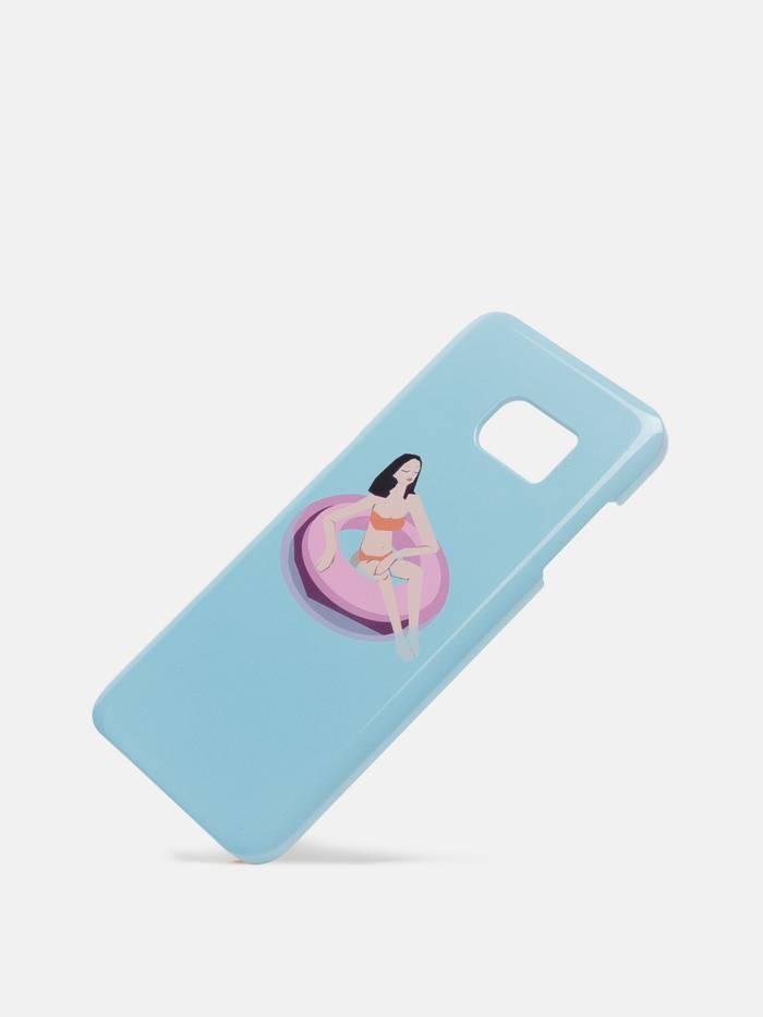 Custom Samsung Galaxy S7 Edge Case