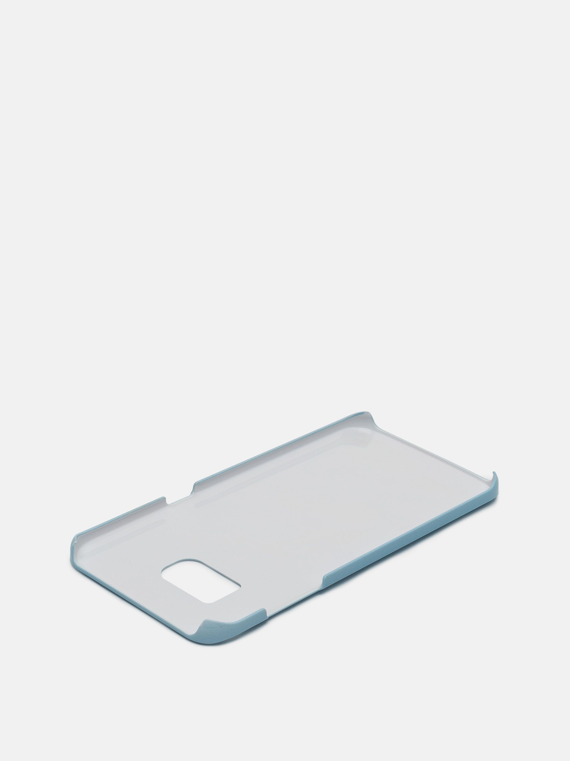 inside phone case