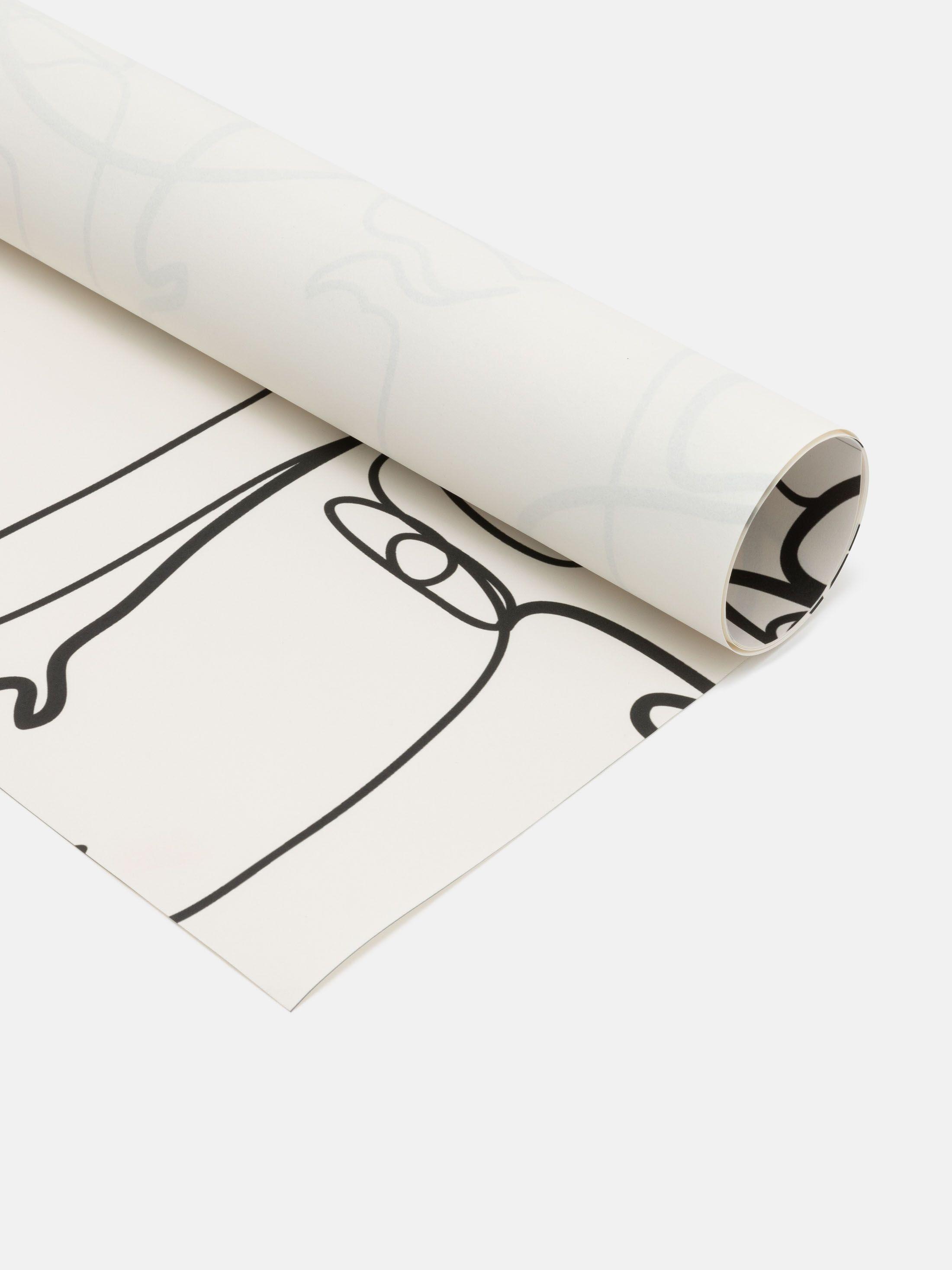 壁紙 デザイン