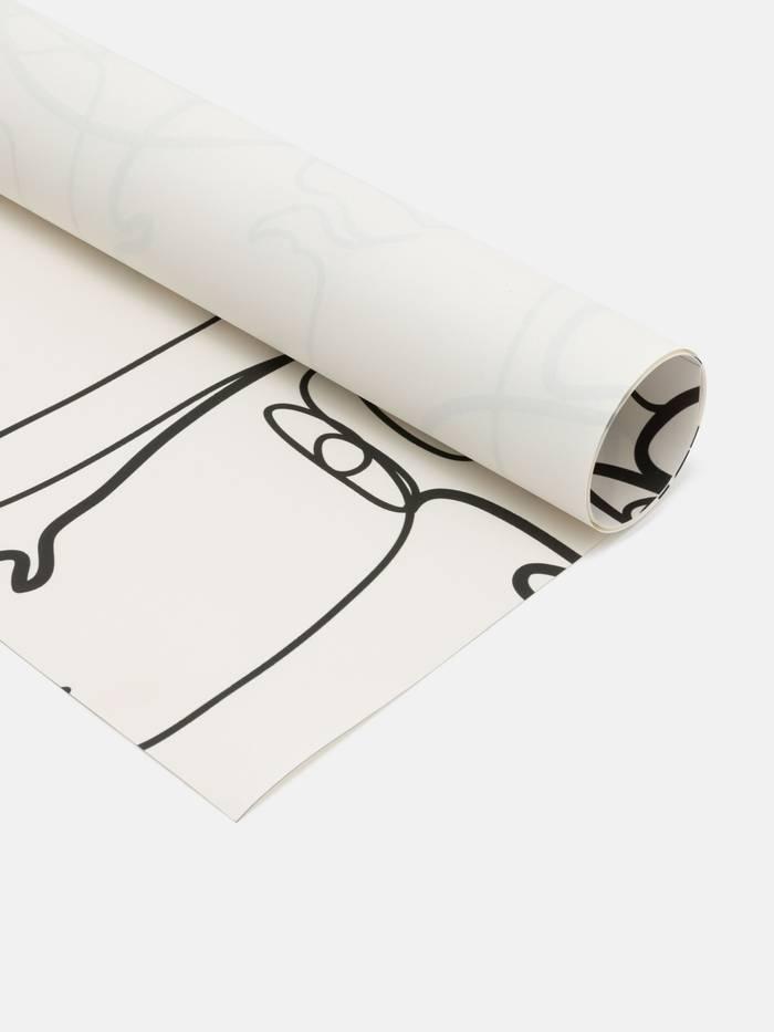 gepersonaliseerd behang
