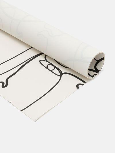 papier peint intérieur