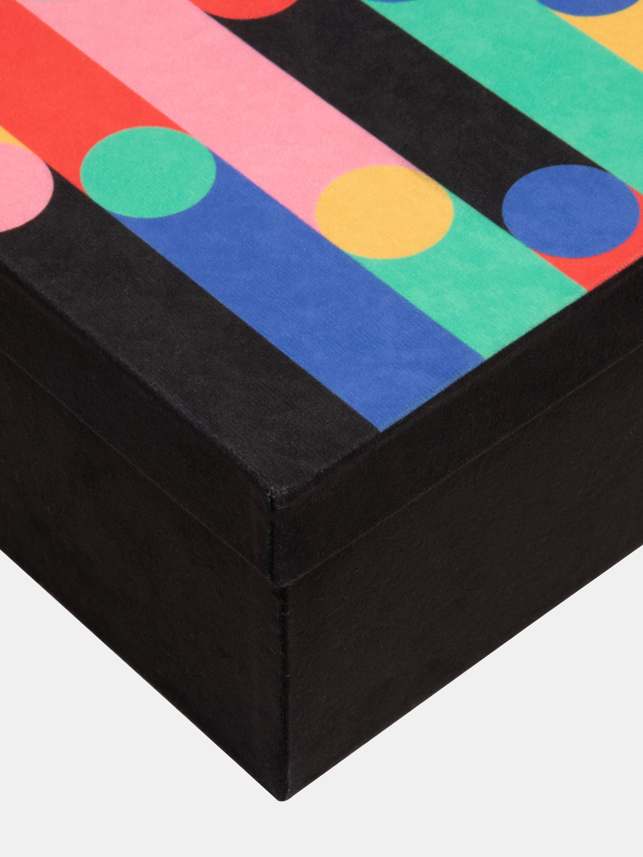 Concevez une boîte de rangement personnalisée avec design