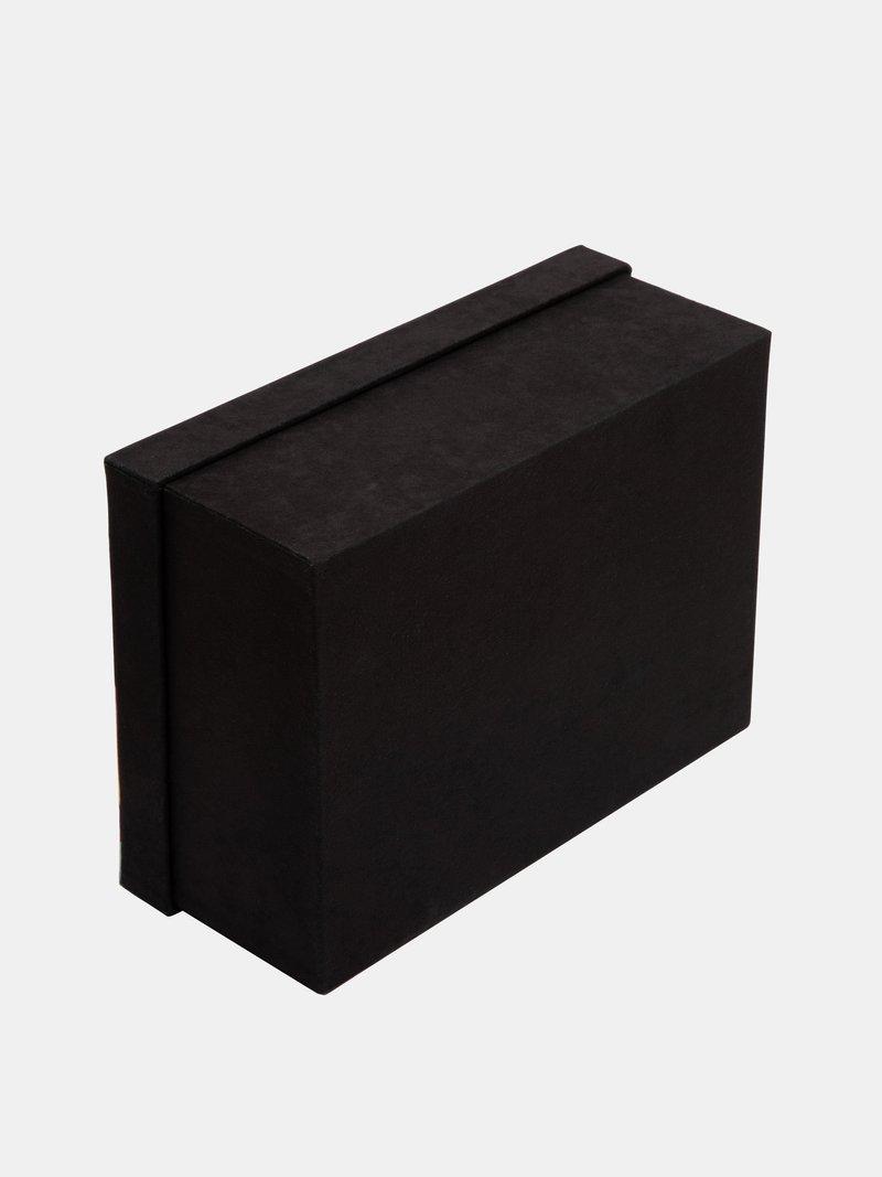 Boîte de rangement personnalisée avec votre design