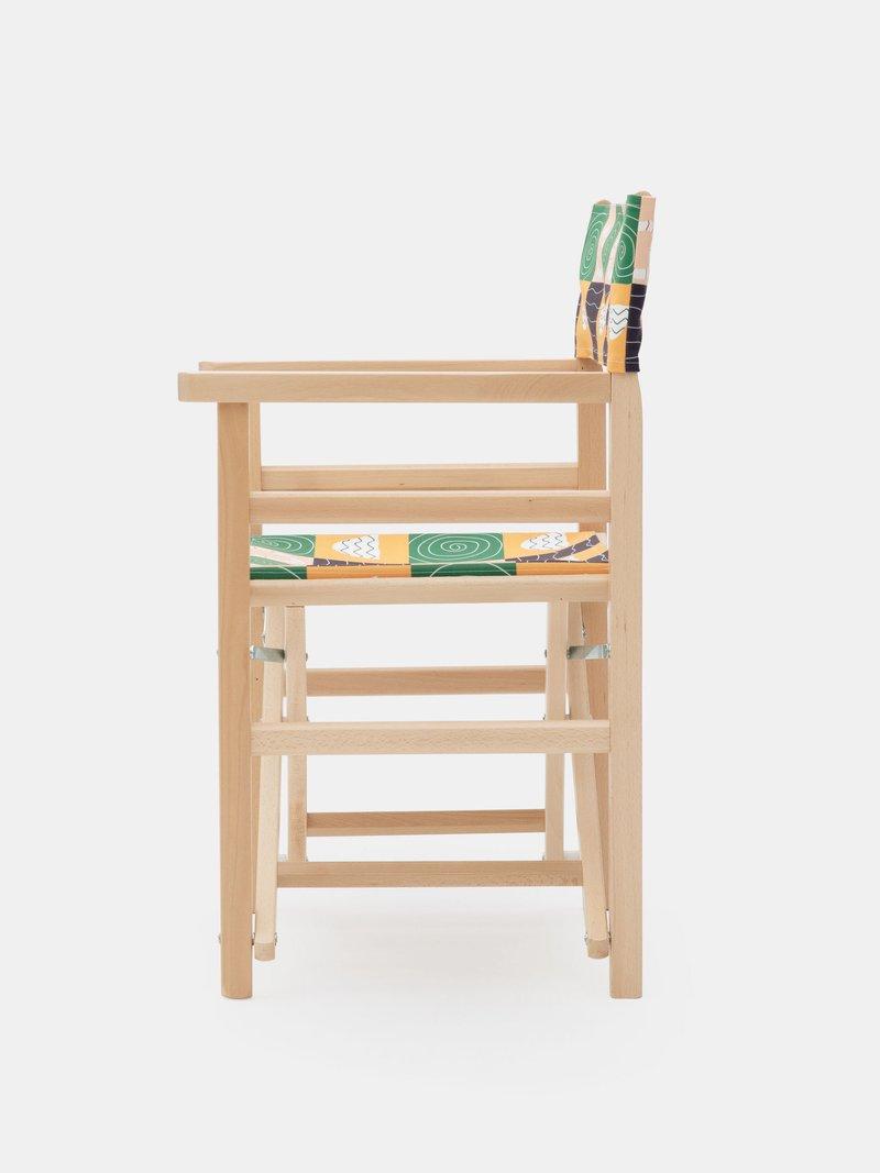 custom made directors chairs