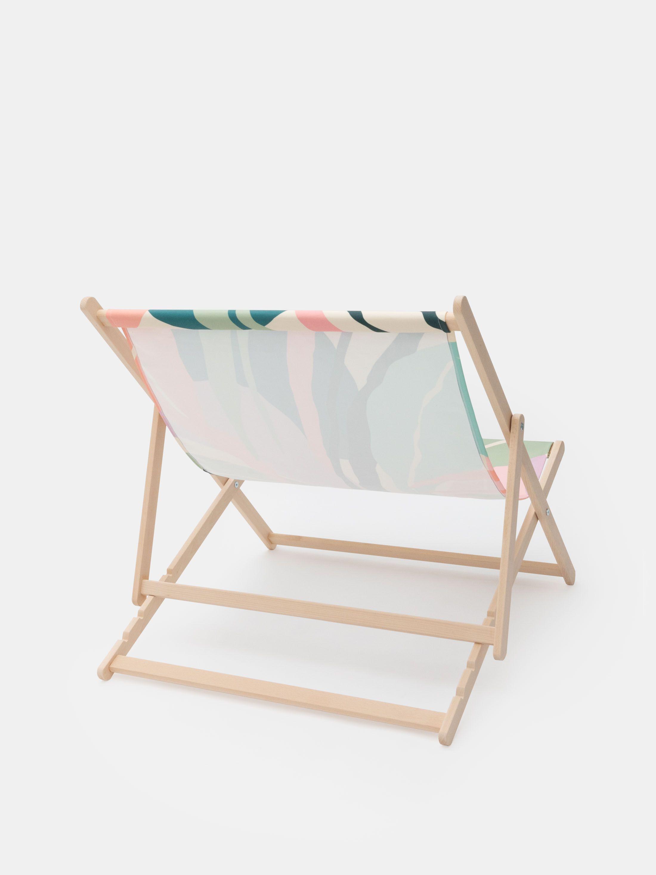 double deckchairs uk