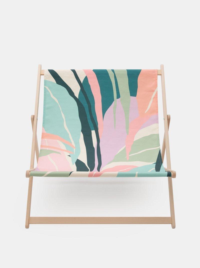 design your own double deckchair