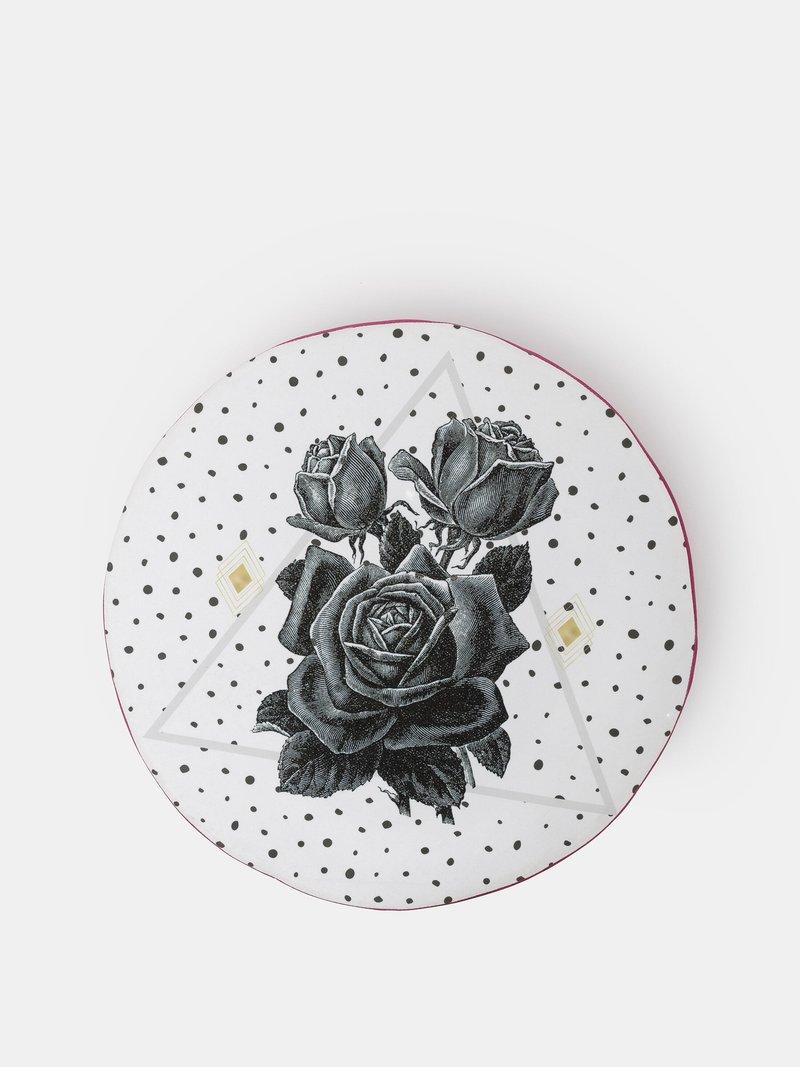 design your own round floor cushion