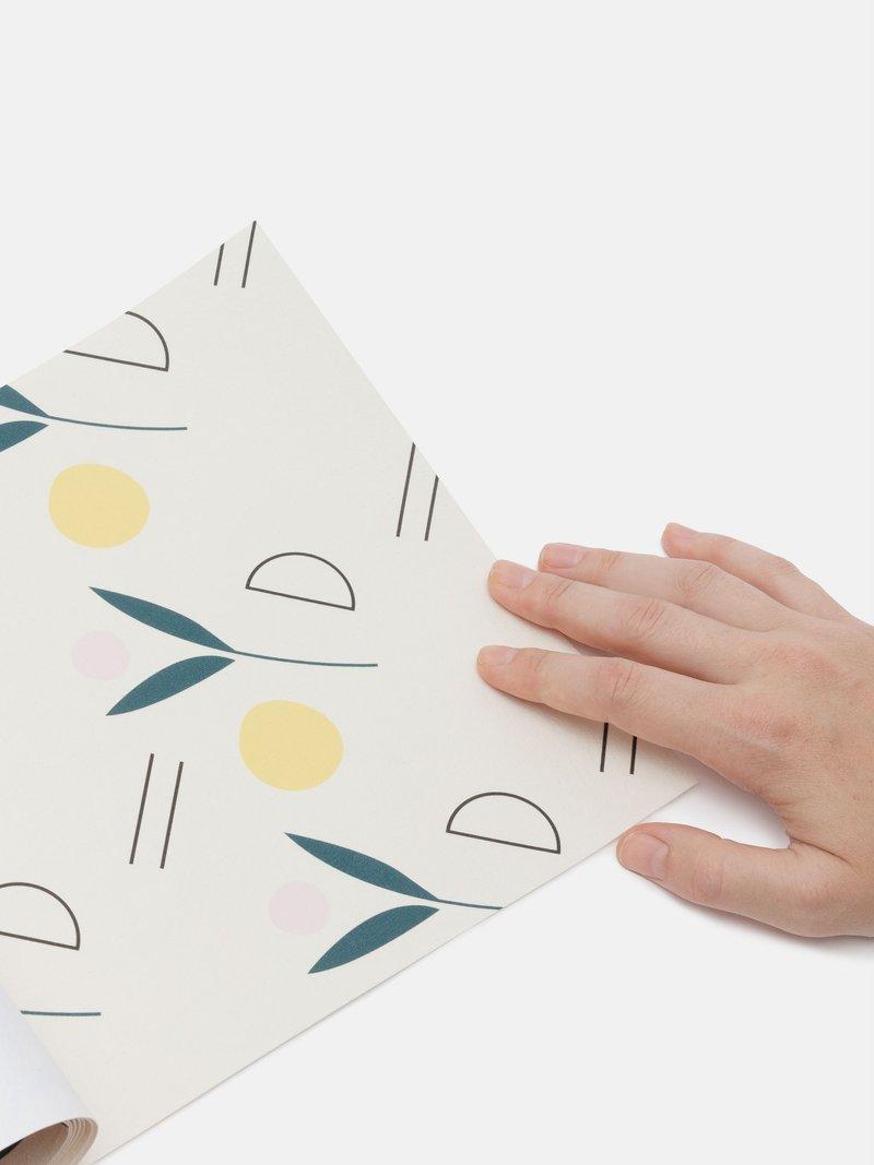 壁紙ボーダー デザイン作成
