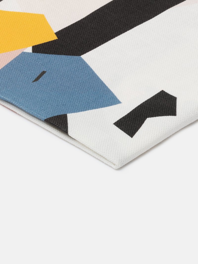 personalised tea towels for picnics
