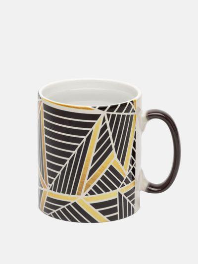 Impression sur mug magique