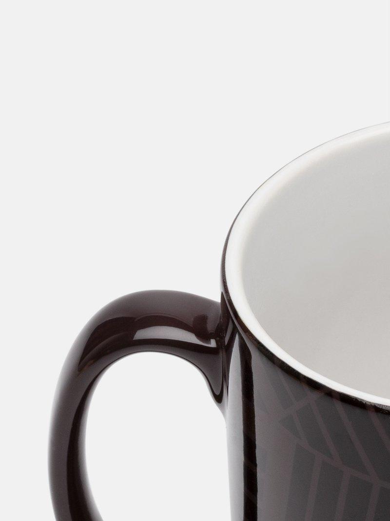 色の変化の様子 マジックマグカップ